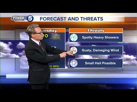 News 5 Cleveland Latest Headlines   September 24, 10pm