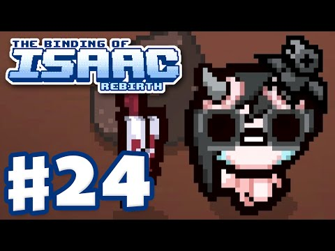 The Binding of Isaac: Rebirth - Gameplay Walkthrough Part 24 - Darkness Falls Challenge! (PC)