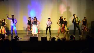 South Fusion - Patti Rap, Mukkala, Chinnado Vaipu, Randaka, kolaveri, 1234 get on dance floor