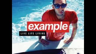 Watch Example One Last Breath video