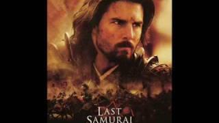 The Last Samurai - Soundtrack
