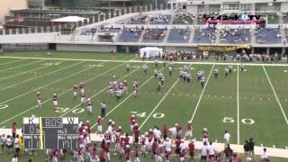 【ジェイネットTV-アメリカンフットボール】 http://www.jnet-tv.com/...