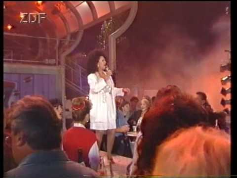 Wanda Jackson - Santo Domingo
