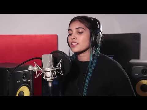 Satisfya Female Version | Gaddi Lamborghini | Imran Khan | Cover by AiSh
