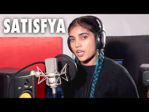 Satisfya Female Version | Gaddi Lamborghini | Imran Khan | Cover By Aish