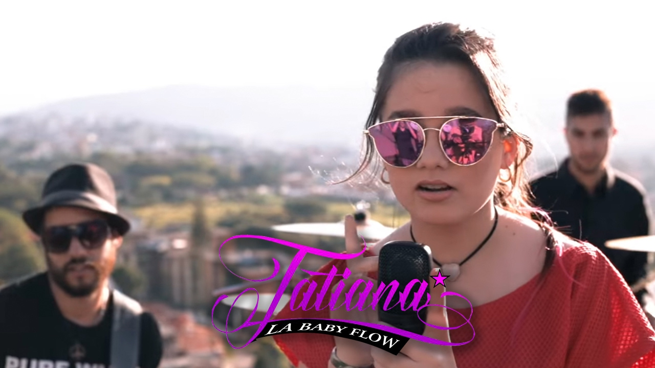 Tatiana La Baby Flow Vuelve Video Oficial Youtube