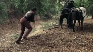 Мир дикого запада (Западный мир) (1 сезон, 5 серия) - Промо [HD]
