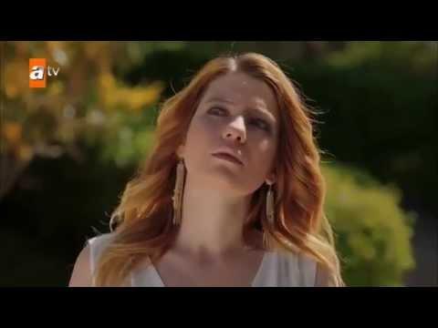 KERTENKELE - Zehra ziyaya öpücük atar :))) 32.bölüm