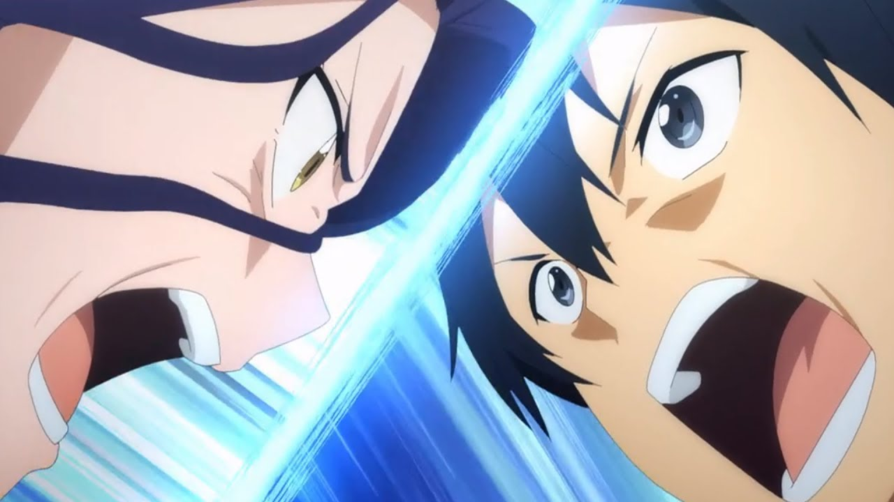 Sword Art Online Bs Deutsch