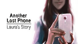 ANOTHER LOST PHONE: LAURA'S STORY • #01 - Wer ist Laura? | Let's Play