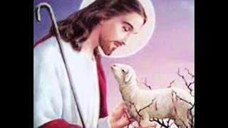 ترنيمة إلهي حبيبي وربي يسوع للمرنمة ماريان بشارة