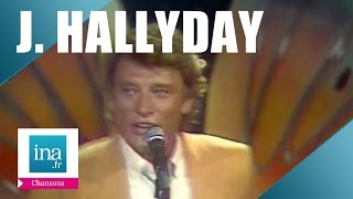 "Johnny Hallyday ""Gabrielle"" 