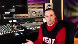 DJ Ballistic Billy Organ Transplant Story