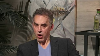 Jordan Peterson on Trump's Intelligence