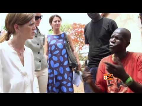 UN Central African Republic Sex Crimes