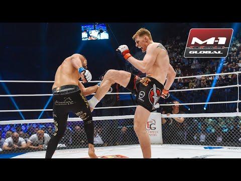 Александр Волков НОКАУТИРОВАЛ чемпиона Bellator! Бой, открывший для Драго дорогу в UFC!