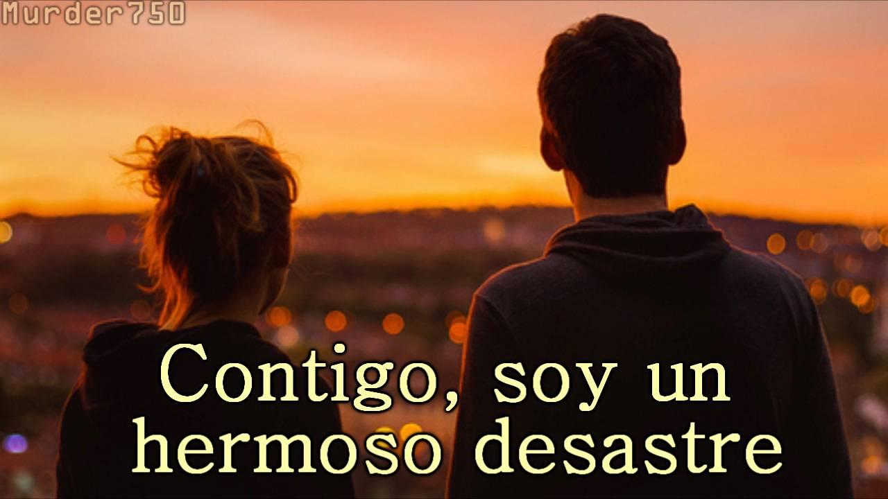 We The Kings ft. Elena Coats - Sad Song (español) - YouTube Sad Song We The Kings