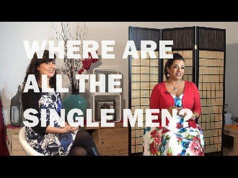 All the single men
