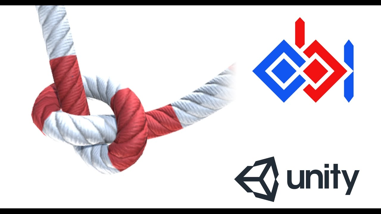 Assets - Obi Particle Based Physics (Cloth, Rope, Fluid) thread