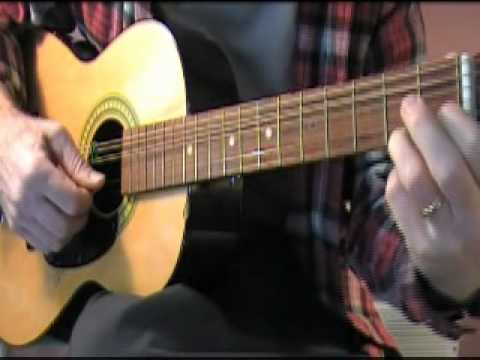 010B Song with 5 Chords Part 1, I\'ve Been Working on the Railroad ...