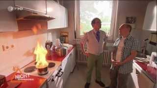 ZDF NICHT NACHMACHEN! 2012 Folge 5 vom 10.08.12 in HD Bernhard Hoecker Wigald Boning