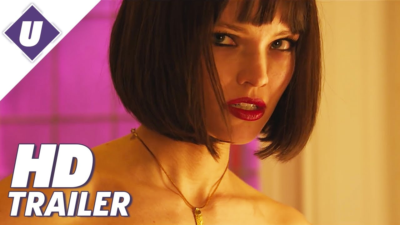Download Anna (2019) - Official Trailer