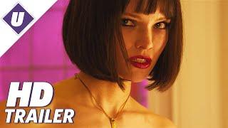 Anna (2019) - Official Trailer
