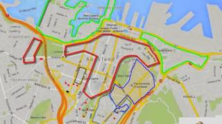 What are the Best Places in Auckland C.B.D. to Buy Apartments?