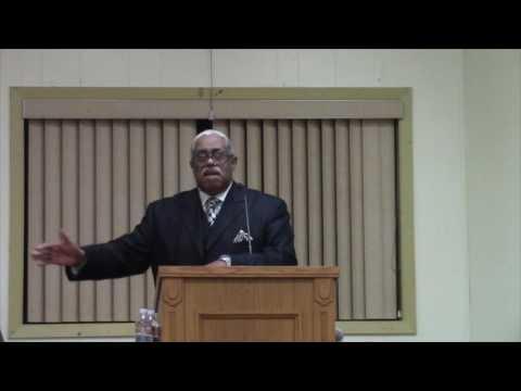 1413. Dr  Howard Wright- Part 1- John 7:31f