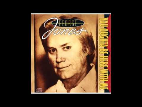 George Jones - Ol' Red