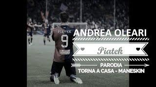 SEGNA SEMPRE PIATEK - PARODIA - TORNA A CASA (Maneskin)