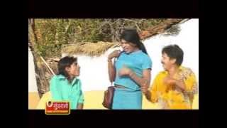 Dhol Dhol Ke Deewani - Duje Nishd - Comedy -Chhattisgarhi Movie