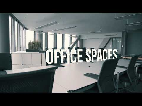 Design Offices | Office spaces, coworking spaces, conference spaces, event spaces