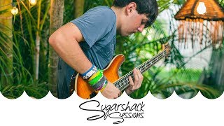 The Ries Brothers - Momentum (Loop) (Live Acoustic) | Sugarshack Sessions