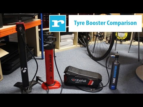 Download Tyre Booster Comparison