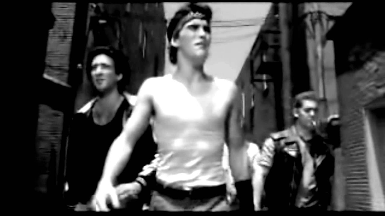 The Outsiders (1983) - Quotes - IMDb  |The Outsiders Movie Dally And Cherry
