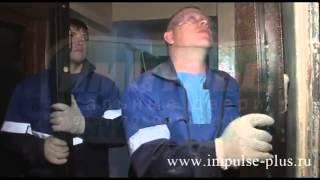 Металлические двери Импульс: доставка и установка(Подробную информацию о процессе установки смотрите на нашем сайте - http://www.impulse-plus.ru/pokupatelyam/ustanovka-metallicheskih-dverej/, 2014-11-28T13:18:25.000Z)