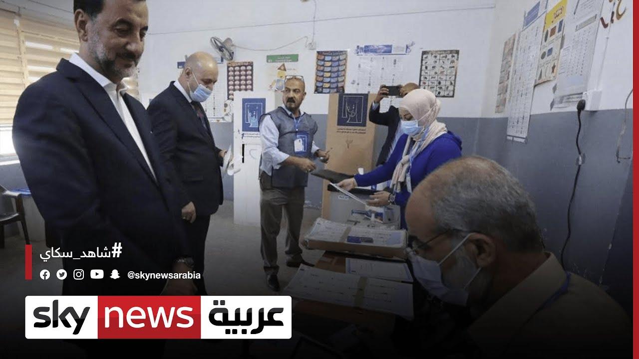 العراق.. اكتمال الفرز والعد اليدوي للأصوات في الانتخابات
