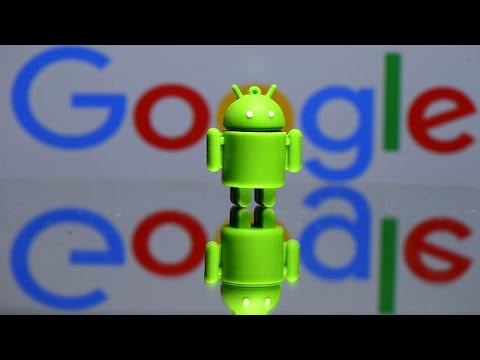 Google in Court to Appeal EU's 2018 Android Antitrust Case