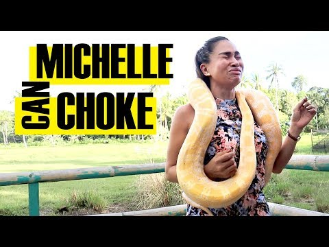 Catching Up With VM (EP. 13) Michelle Can Choke in Bohol