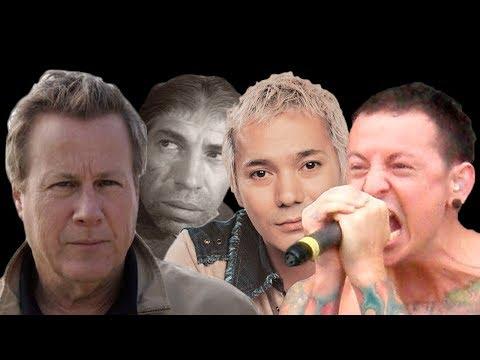 Знаменитости ушедшие в июне-июле 2017 - Видео онлайн