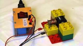 moteur synchrone