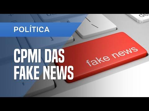 AO VIVO | CPMI DAS FAKE NEWS OUVE DONOS DA YACOWS