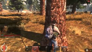 The War Z Clearview Day 41 PvP Gameplay