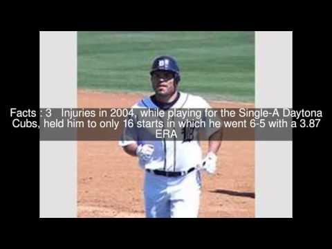 Carlos Vásquez (baseball) Top  #7 Facts