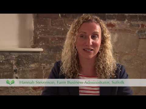 A career as a Farm Business Administrator