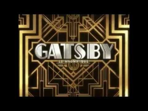 Soundtrack - Gatsby Le Magnifique - A Little Party Never Killed Nobody (by Fergie) poster