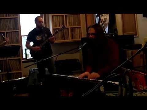Asylum/No Quarter (Live on WVBR)