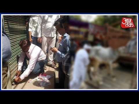 After Ghaziabad, Two More Slaughterhouse Sealed In Meerut