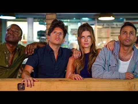 Download Youtube: Circle of Strangers | Rudy Mancuso, Anwar Jibawi & Hannah Stocking